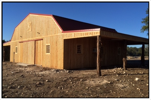 Pole Barn Gallery – Country Wide Barns