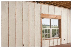 Texas Barndominium Spray Foam
