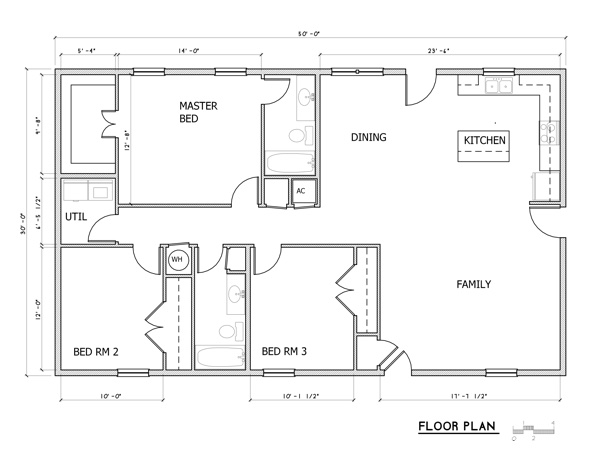 Custom Floor Plans and Elevations – Country Wide Barns on