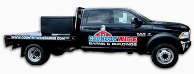 North Carolina Barn Builders